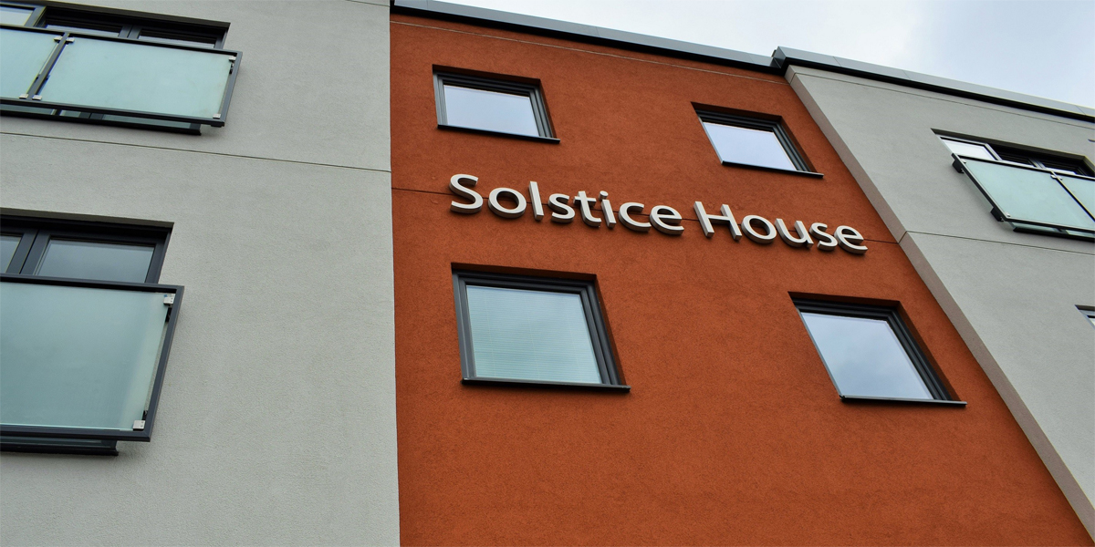 Solstice House